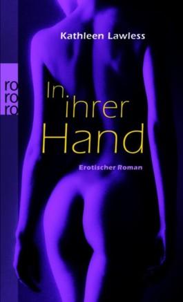 In ihrer Hand