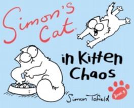 In Kitten Chaos