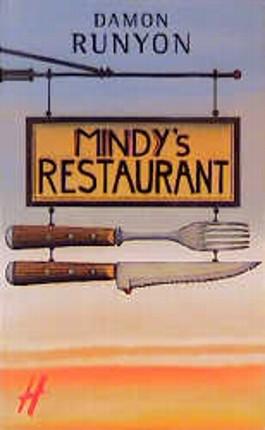 In Mindy's Restaurant. Stories vom Broadway