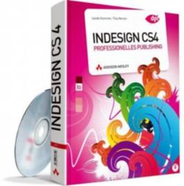 InDesign CS4 - Professionelles Publishing