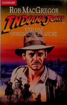 Indiana Jones und das Geheimnis der Arche