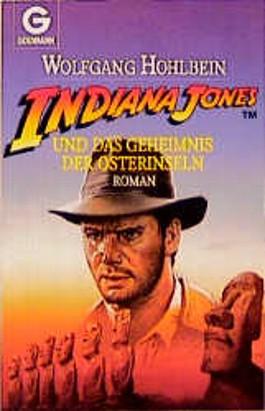 Indiana Jones und das Geheimnis der Osterinseln