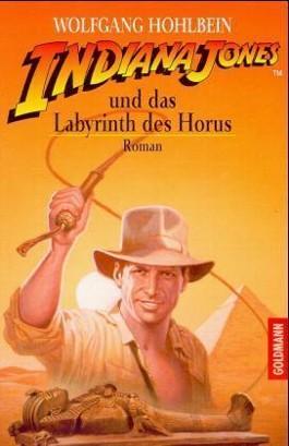 Indiana Jones und das Labyrinth des Horus