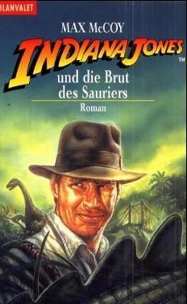 Indiana Jones und die Brut des Sauriers