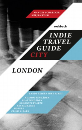 Indie Travel Guide City: London