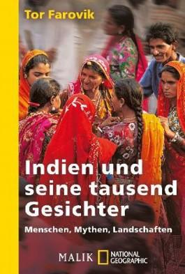 Indien und seine tausend Gesichter