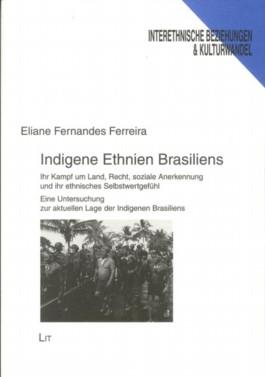 Indigene Ethnien Brasiliens