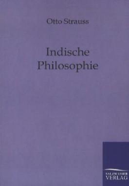 Indische Philosophie