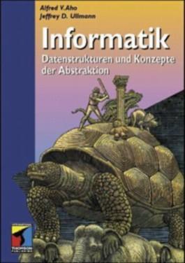 Informatik, Datenstrukturen und Konzepte der Abstraktion