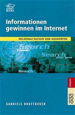 Informationen gewinnen im Internet