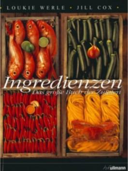 Ingredienzen