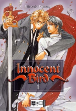 Innocent Bird. Bd.1
