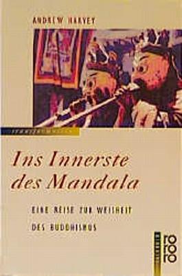 Ins Innerste des Mandala