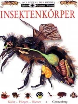 Insektenkörper
