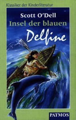 Insel der blauen Delphine, 1 Cassette