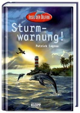 Insel der Delfine - Sturmwarnung!