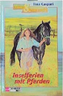 Inselferien mit Pferden