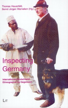 Inspecting Germany
