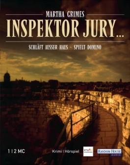 Inspektor Jury . . .,