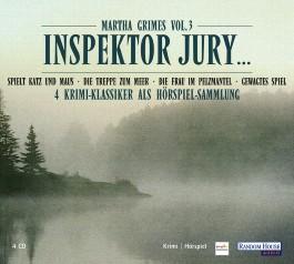 Inspektor Jury,. Vol.3