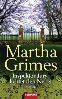 Inspektor Jury lichtet den Nebel