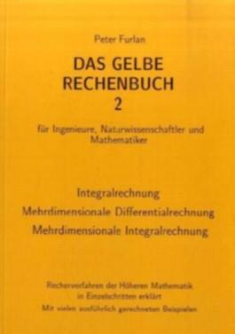Integralrechnung, Mehrdimensionale Differentialrechnung, Mehrdimensionale Integralrechnung