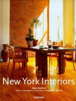 Interiors New York (Taschen Jumbo Series)