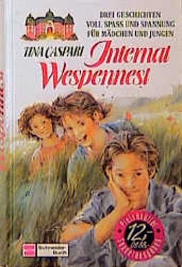 Internat Wespennest. Bd.1