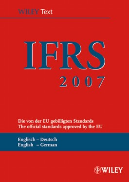 International Financial Reporting Standards (IFRS) 2007
