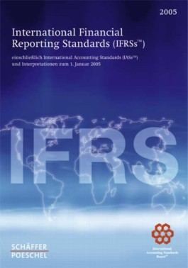 International Financial Reporting Standards (IFRSs) 2005