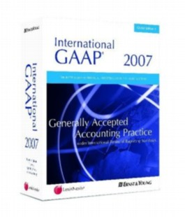 International GAAP 2007