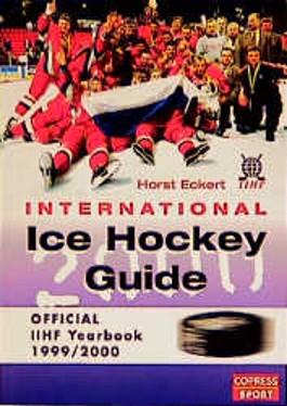 International Ice Hockey Guide 2000