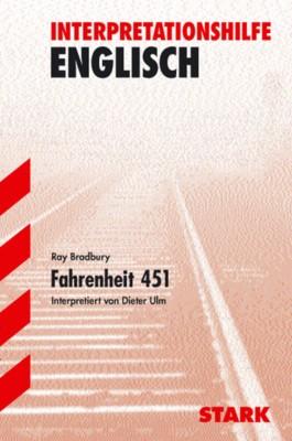 Interpretationshilfe Englisch / Fahrenheit 451
