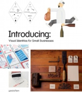 Introducing Visual Identities for Small Businesses