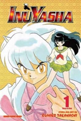 Inuyasha 1