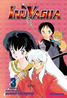 Inuyasha 3
