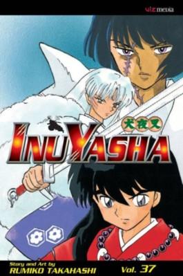 Inuyasha 37