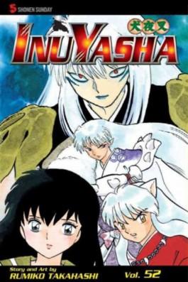 Inuyasha 52