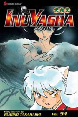 Inuyasha 54