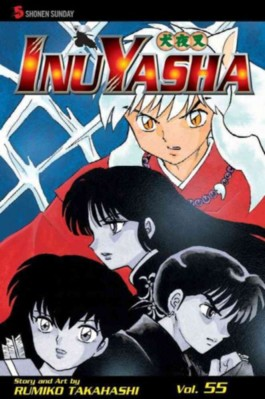 Inuyasha 55