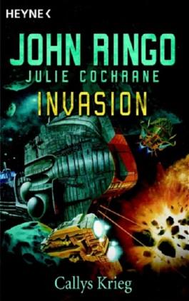 Invasion - Callys Krieg