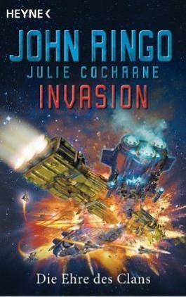 Invasion - Die Ehre des Clans