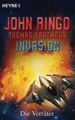 Invasion - Die Verräter