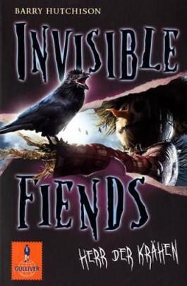 Invisible Fiends - Herr der Krähen
