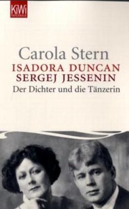 Isadora Duncan Sergej Jessenin
