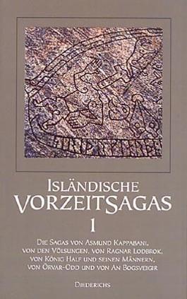 Isländische Vorzeitsagas. Bd.1