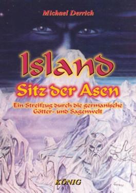 Island - Sitz der Asen