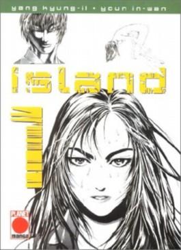 Island. Bd.1