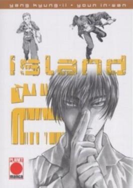 Island. Bd.2