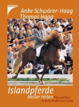 Islandpferde besser reiten